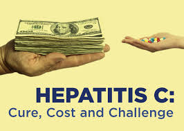 Hep C treatment options