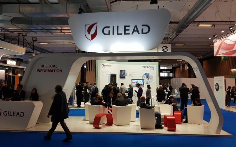 Gilead at EASL