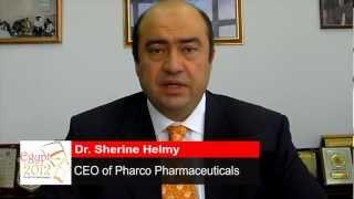 Pharco Pharmaceuticals