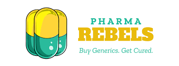 Pharma Rebels Group