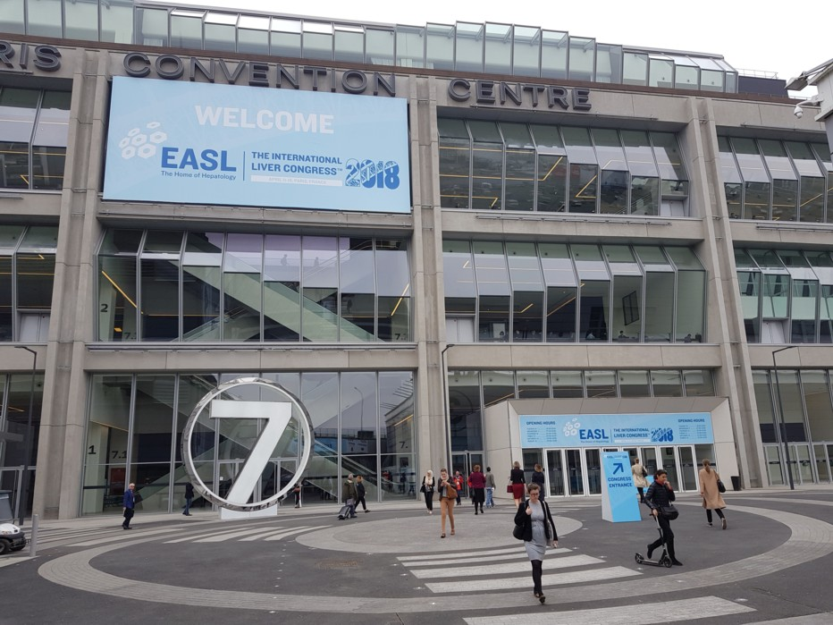 EASL Paris