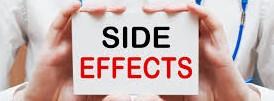 Harvoni side effects